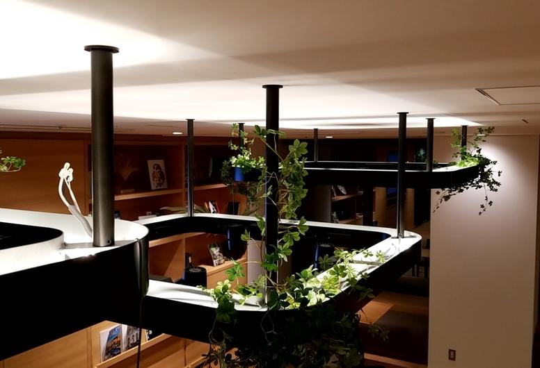 都内オフィスルームのサムネイル